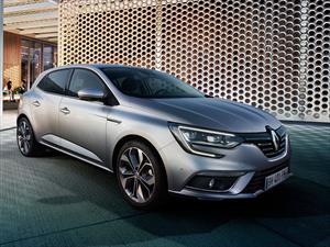Este es el nuevo Renault Mégane