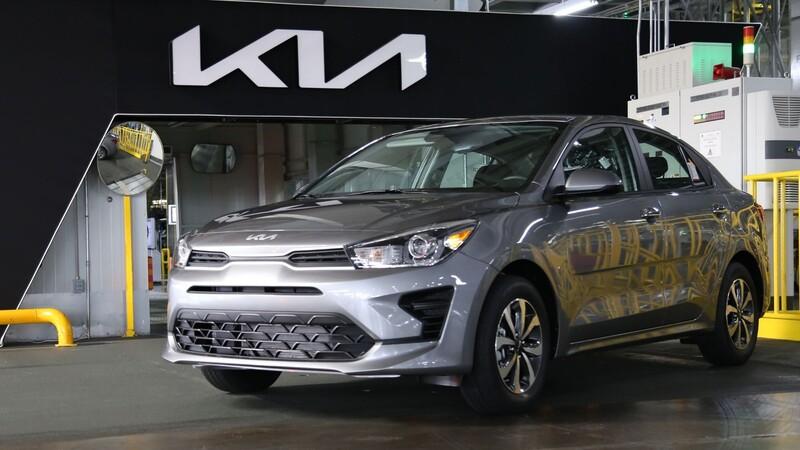 KIA alcanza el millón de autos exportados desde la planta de Pesquería en México