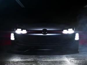 Anticipo: Volkswagen GTI Supersport Vision Gran Turismo