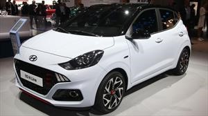 Hyundai i10 2020, un city car en serio