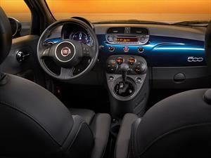 FIAT 500 se actualiza en New York