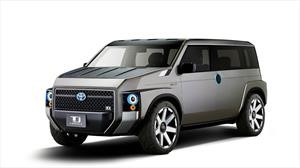 Toyota TJ Cruiser llegará a producción