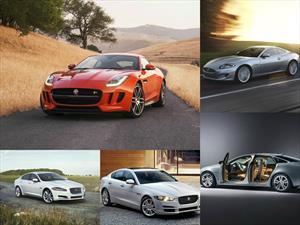 Grupo Premier relanzó a Jaguar en Colombia