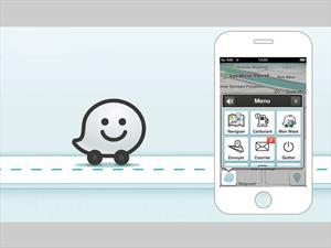 Waze se actualiza y ahora es para todo el público