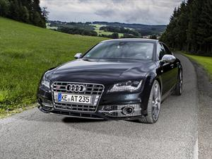 Audi S7 Sportback por ABT