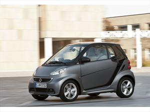 Smart, MINI y Acura registran fuertes ventas en agosto 2012 en EUA