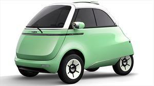 Microlino 2.0 eléctrico, reencarnación espiritual del BMW Isetta