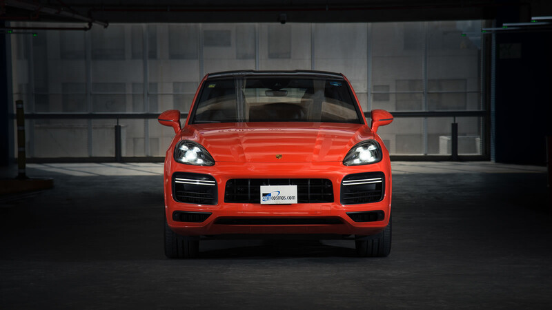 2 de cada 3 Porsche vendidos en México es una camioneta