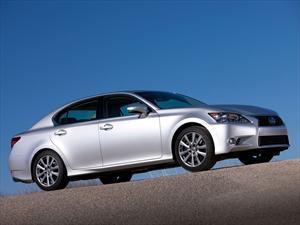 FIAT y Lexus con fuertes ventas durante junio 2012 en EUA