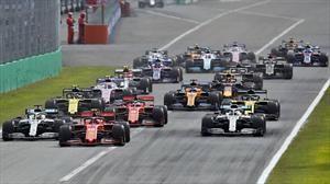F1 2020: el coronavirus también cobra las fechas de Bahrein y Vietnam