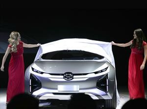 Todos los autos conceptuales del Salón de Detroit 2018