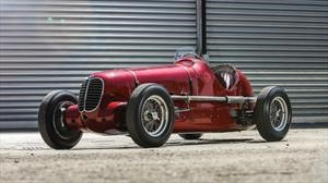 Maserati Tipo 6CM, una leyenda que cumple 80 años