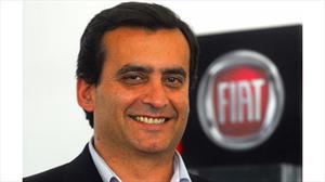 Grupo Fiat Chile: Nuevo Gerente Comercial