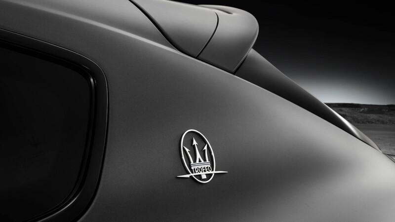 Maserati anuncia más versiones Trofeo