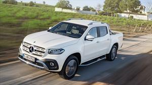 La Mercedes-Benz Clase X deja de fabricarse en España y se despide