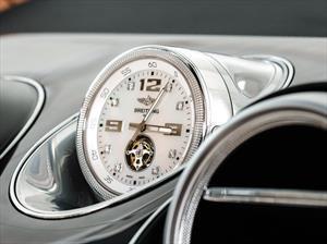 Bentley Bentayga ofrece como opción un reloj de $230,000 dólares