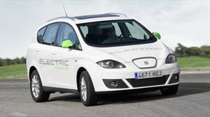 SEAT presenta e-Altea XL y León Twin Drive dos nuevos vehículos en pro del ambiente