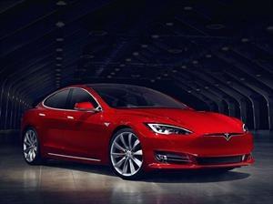 El Tesla Model S lidera ventas de sedanes premium en Estados Unidos