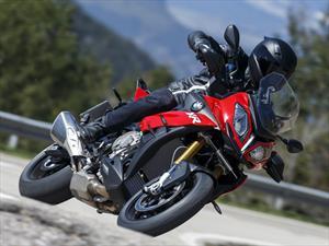 Feria de las 2 ruedas: BMW Motorrad devela la S 1000 XR