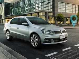 Volkswagen Voyage se renueva en Argentina
