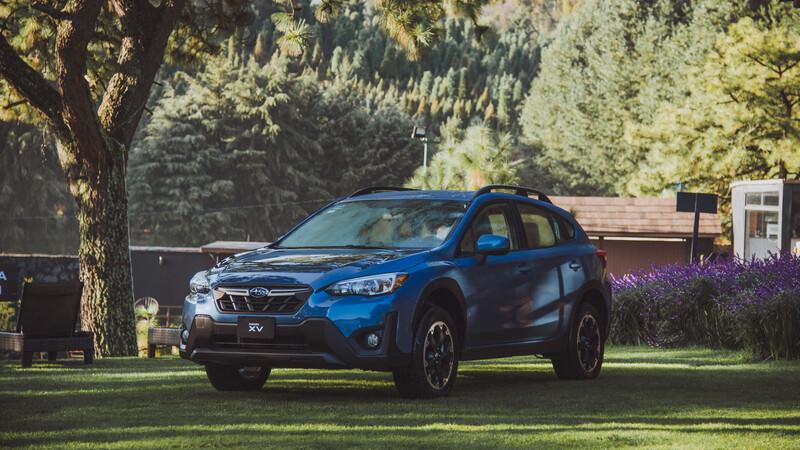Subaru XV 2021 llega a México, con todo para provocar una revolución en su segmento