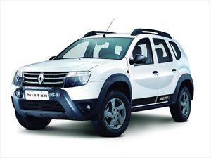 Este es el Renault Duster Dakar Spirit