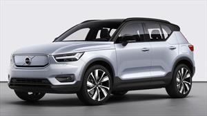 Volvo crece su gama de SUVs con el nuevo XC20