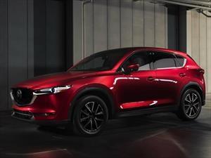 Mazda CX-5 2018: precios y versiones