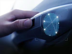 Huella digital para abrir los carros es lo nuevo de Hyundai