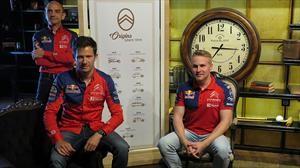 WRC: Así se prepara Citroën para el Rally de Argentina 2019