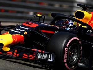 Red Bull cambia a Renault por Honda para la temporada 2019