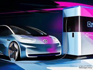 Volkswagen proyecta fabricar 22 millones de eléctricos en los próximos 10 años