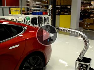 Video: El mejor cargador para carros eléctricos