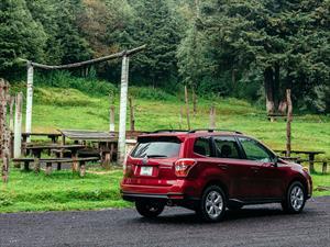 Subaru festeja la producción de 20 millones de unidades en Japón