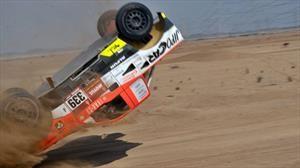 Dakar 2020 Martin Kolomy hace historia