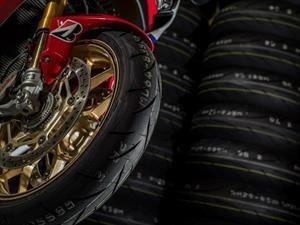 Bridgestone lanza dos tecnologías para las ruedas de moto