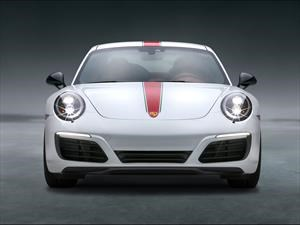 "Porsche lanza edición ""One of a Kind"" de un 911 Carrera S"