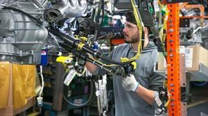 General Motors anuncia inversión para la producción de su nueva generación de pickups medianas