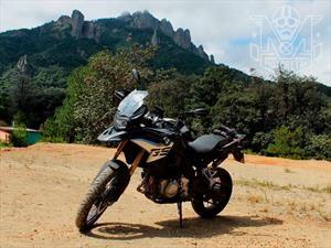 BMW F850 GS ¿Hasta donde te puede llevar tu moto?