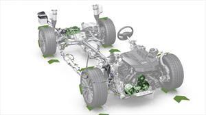 Mild Hybrid: ¿Qué es esta tecnología?