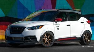 Nissan Kicks Street Sport: al más puro estilo Nismo