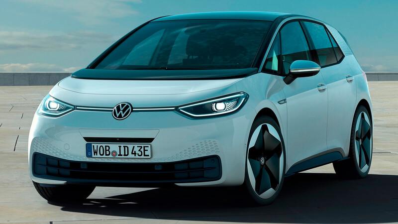 Volkswagen hará baterías y celdas para carros eléctricos