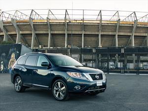 Nissan Pathfinder 2013, conoce todos los detalles