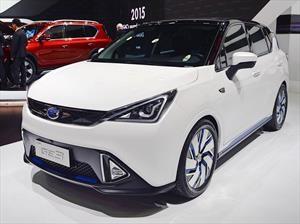 Trumpchi, la marca de autos china que cambiaría su nombre para llegar a Estados Unidos
