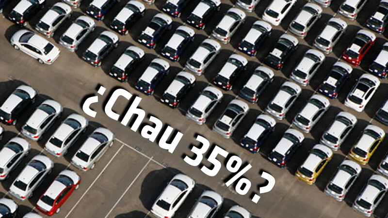 ¿Se acaban los impuestos a los autos importados de Europa?