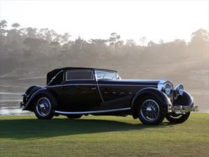 Isotta Fraschini estará presente en Pebble Beach