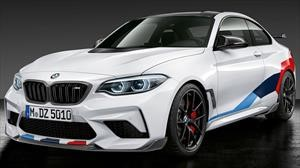 El BMW M2 Competition se pone más interesante todavía