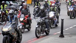 Celebran el Ride to Work Day en Reino Unido, EUA y Canadá