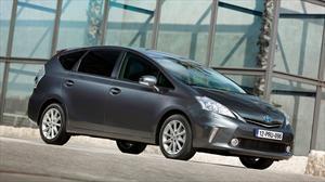 Toyota Prius es el auto más vendido en California