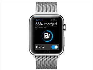 Vehículos de Volkswagen pueden ser controlados con Apple Watch